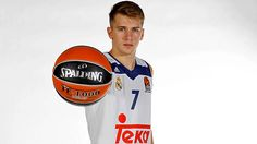 17 years old Real Madrid's genious Luka Doncic with the play of the night. https://www.youtube.com/watch?v=oDT9diUYVDU Love #sport follow #sports on @cutephonecases