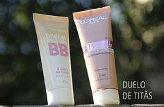 pele oleosa BB Cream L'Oreal