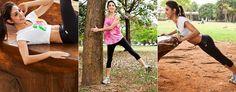 Cazuza: Aplicativo transforma seus exercícios físicos em m...