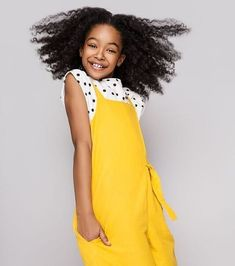 Shine bright! @iamjasminetaylor 📷 @lizlinett. #naturalhair #curlyhair #cutekids #naturalhairkids #teamnatural #yellow #smile #tgin… Curly Hair Styles, Natural Hair Styles, Natural Kids, Natural Hairstyles For Kids, Thank God, Cute Kids, Smile, Bright, Yellow
