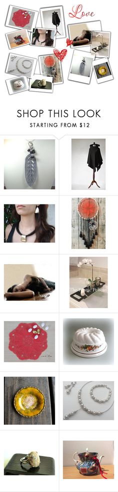 """""""Love"""" by acasaconmanu ❤ liked on Polyvore"""