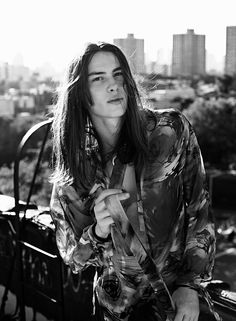 Michael T 9 Michael Tintiuc by Eric White for Fashionisto Exclusive