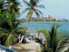 Pampatar - Margarita Island