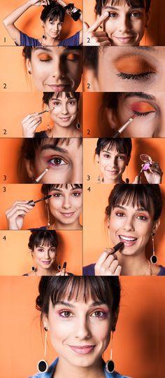 A maquiadora Bel Lüscher ensina truques valiosos para você acertar de primeira