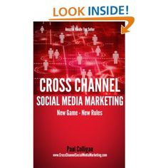 Why Cross Channel Social Media Marketing?    SEO is dying.     So, you don't really need to study it.     You don't really need to learn it.    It's kind of like Latin.     Its death is going to write your next paycheck.     This is going to show you how to future-proof your business by playing a very fun game with some important new rules.     You won't have to worry about SEO anymore.     You won't have to worry about a lot of things anymore.    Sound good?