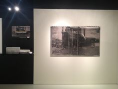 """John Michael Rusnak's """"Fear of Nostalgia"""" now on display at KM Fine Arts 