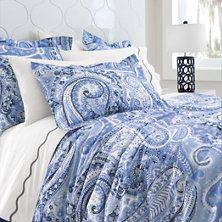 Blue Products, Blue Bedding & Pillows | Pine Cone Hill