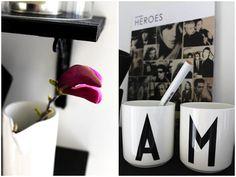 Alfabet Cups