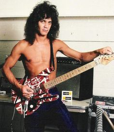EVH /never seen this one!