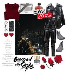 """Night"" by nadinecalme on Polyvore featuring мода, Off-White, Never Ever, Talula, Christian Dior, MML и Smith & Cult"