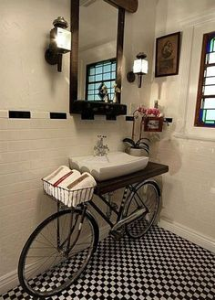 Meuble sous vasque salle d'eau