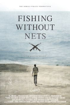 London Film Festival Review: An Alternative Take on East African Waters Piracy, 'Fishing Without Nets' Isn't Necessarily Sympathetic