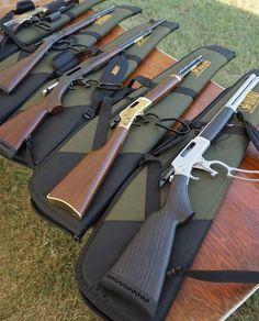 I love lever guns Weapons Guns, Guns And Ammo, Armas Wallpaper, Henry Rifles, Lever Action Rifles, Firearms, Shotguns, Revolvers, Fire Powers
