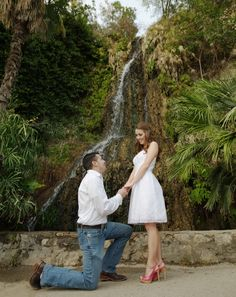 Engagement pic