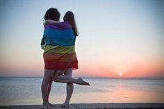 Dia Nacional da Mulher: Um beijo para as lésbicas