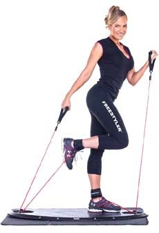 Balance Exercises, Cross Trainer, Functional Training, Flat Abs, Interval Training, Fitness Motivation, Women's Fitness, Exercise Motivation, Get In Shape