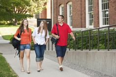 #College tours can add up. Here's some tips on setting a budge