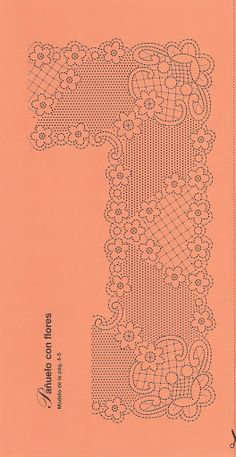 Cuaderno Bolillos 4 - Victoria sánchez ibáñez - Picasa Web Album