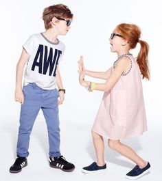 FOR KIDS:LOOKS WE LOVE: Spring sneak peek! It?ll be here before you know it?