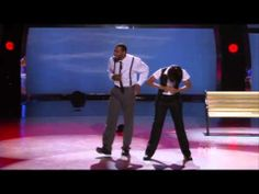 """▶ Jasmine and Twitch Hip Hop """"The Power"""" So You Think You Can Dance Season 10 - YouTube"""