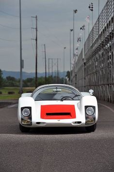 1966 Porsche 906 Maintenance of old vehicles: the material for new cogs/casters/gears/pads could be cast polyamide which I (Cast polyamide) can produce