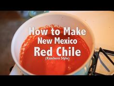 Carne Adovada (Meat in Red Chile) Recipe – I am New Mexico Red Chile Posole Recipe, Red Chile Sauce Recipe, New Mexico Biscochitos Recipe, Empanadas, Adovada Recipe, Green Chile Stew, Recipes With Flour Tortillas, New Mexico Style, Tamale Recipe