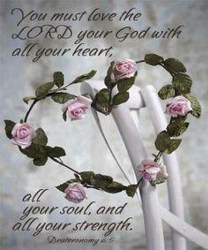 valentine's day biblical message