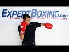 How to Throw a Left Hook - YouTube