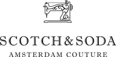 Scotch & Soda #logo