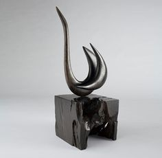 Eclipse I Bog Oak - - Celtic Roots Studio Irish bog oak 5600 years old Furniture Styles, Furniture Design, Driftwood Projects, Wood Sculpture, Celtic, Roots, Irish, Contemporary, Studio
