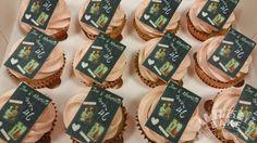 Cupcakes met foto