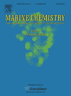 #geoubcsic The influence of a metal-enriched mining waste deposit on submarine groundwater discharge to the coastal sea. Trezzi, G; Garcia-Orellana, J; Santos-Echeandia, J; Rodellas, V; Garcia-Solsona, E; Garcia-Fernandez, G; Masque, P. MARINE CHEMISTRY, 178:35-45 [2016]. Submarine groundwater discharge (SGD) was investigated at El Gorguel Bay (Cartagena-La Unión Pb–Zn mining district, Murcia, Spain), a Mediterranean region where mine tailings have been accumulated for decades...