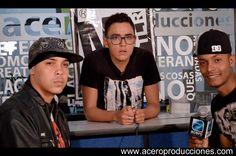 En una de las entrevistas en nuestro programa radial Movimiento Urbano Colombia Radio Show..