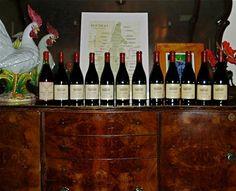 Tasting J. Rochioli Pinot Noir   The PinotFile: Volume 8, Issue 44