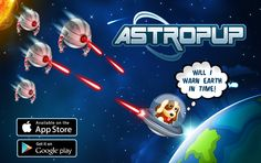 Are you looking to unleash your inner Astronaut? If you're a devoted original game fan, or fancy some action in space, here's a shocker for you. Astropup, with colorful and captivating cosmos, solar systems, galaxies, and asteroids, provides you nearly unlimited entertainment on iPhone