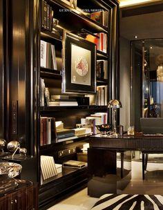 Krieit Associates, Bespoke Interiors
