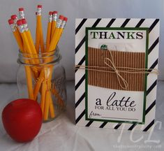 10 Easy Printable Teacher Gift Ideas - Faithful Provisions