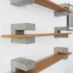 cdn shopify com s Dateien 1 0231 7021 Produkte Con Concrete Furniture, Concrete Lamp, Diy Furniture, Furniture Design, Poured Concrete, Kitchen Furniture, Beton Design, Concrete Design, Concrete Crafts
