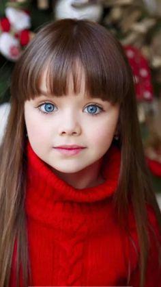World Most Beautiful Girl, Beautiful Children, Beautiful Babies, Pretty Kids, Cute Kids, Cute Babies, Cute Girl Image, Girls Image, Cute Little Baby Girl