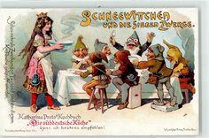 Zwerge: Ansichtskarten-Center Onlineshop
