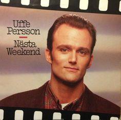 Nästa weekend. Melodifestivalen 1988.