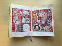 #collage #art #paper #smashbook