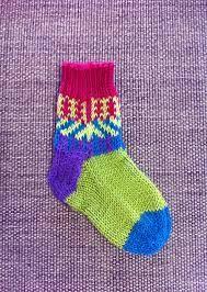 Image result for hand knitted socks