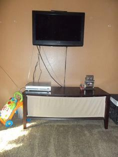Best Of Child Safe Tv Cabinet