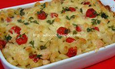 Mashed Potatoes, Macaroni And Cheese, Ethnic Recipes, Food, Food Food, Whipped Potatoes, Mac And Cheese, Smash Potatoes, Essen