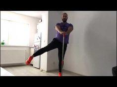 Exercitii ptr sold acasa - Fiziolife Medica - fizioterapeut Eduard Popa - YouTube Pilates, Exercise, Fit, Youtube, Pants, Pop Pilates, Ejercicio, Trouser Pants, Shape