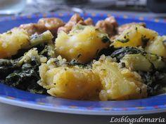 ACELGAS ESPARRAGÁ Actifry | Comer con poco - Part 2