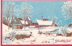 Billede fra http://www.heroldsvarehus.dk/images/postkort_og_andre_kort/det_gamle_post__jul/kortjulglrodkant.jpg.