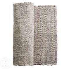 Tine K Home  carpet, made of Jute/Hemp