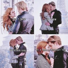 Shadowhunters Series, Shadowhunters The Mortal Instruments, Movie Memes, Book Memes, Movies Showing, Movies And Tv Shows, Clary Et Jace, What To Do When Bored, Dominic Sherwood